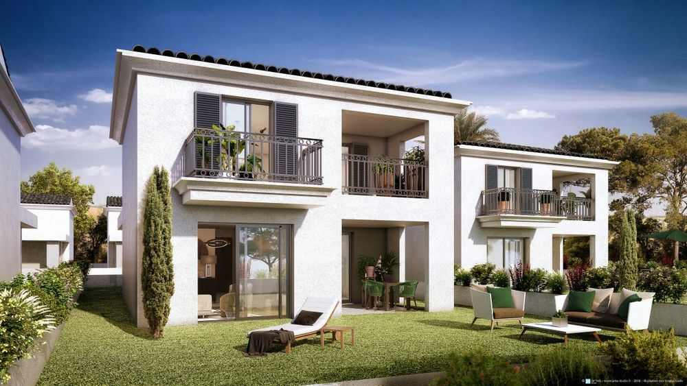 Vente Maison Maison 4 pièces Lucciana  à Lucciana