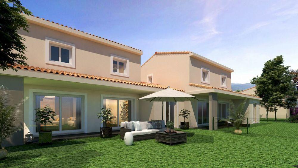 Vente Maison Maison 4 pièces Ghisonaccia  à Ghisonaccia
