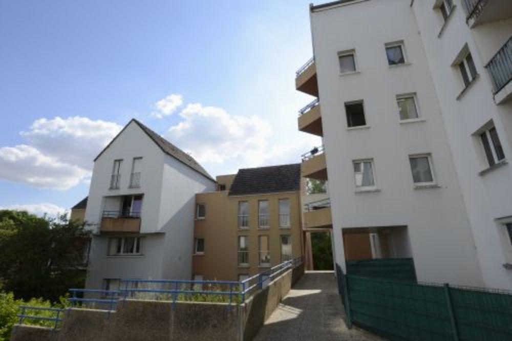 Location Appartement T3 LAC D'AURON livré avec clé d'or  à Bourges