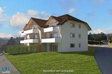 Vente Appartement Charvonnex (74370)