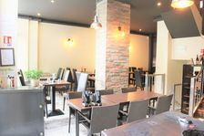Aix les Bains Fonds de commerce Restaurant 410000