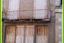 Vente Maison Ainay-le-Château (03360)