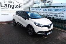 Renault Captur 15750 35510 Cesson-Sévigné