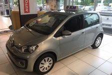 Volkswagen UP 11580 35510 Cesson-Sévigné