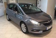 Opel Zafira 15950 35510 Cesson-Sévigné