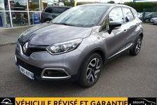 Renault Captur 13780 35510 Cesson-Sévigné
