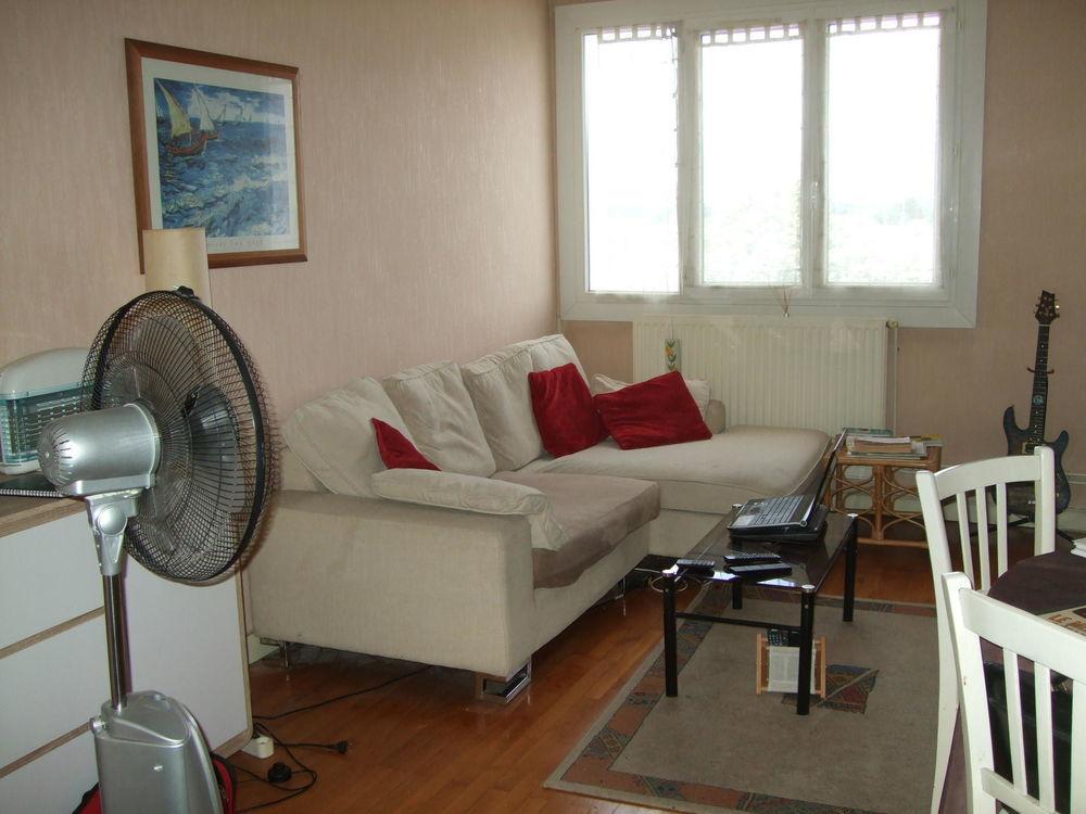 vente Appartement - 4 pièce(s) - 60 m² Roanne (42300)