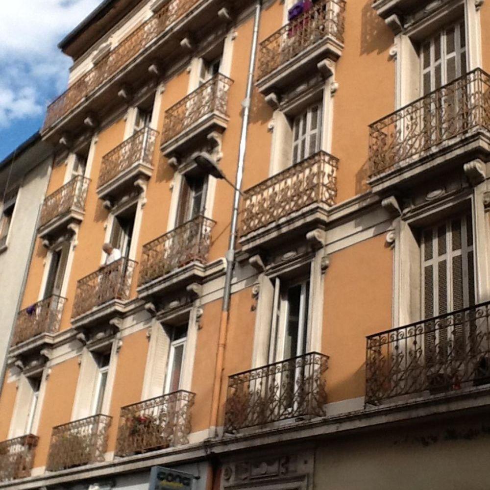 location Appartement - 1 pièce(s) - 9 m² Grenoble (38000)