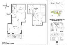 Vente Appartement Ayse (74130)