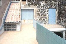 APPARTEMENT T3 590 Alba-la-Romaine (07400)