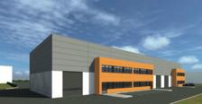 Local d'activité 1141 m² 7425