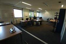 Bureaux Vide 210 m² 1750