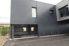 Bureaux Vide 73 m² 765