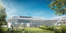 Bureaux Brut 49 m² 140000