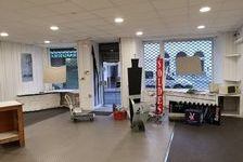 Local commercial 330 m²