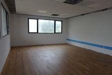Bureaux Vide 45 m² 600