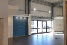 Local d'activité 320 m² 4000