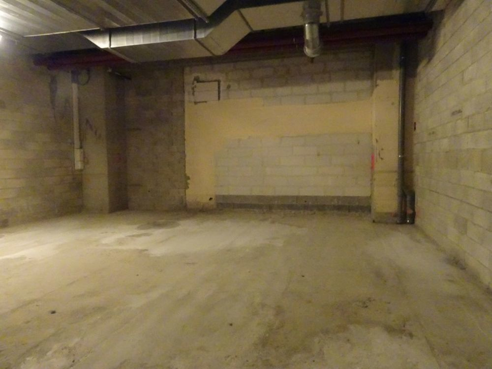 Local commercial 107 m²
