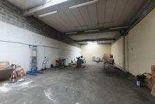 Local d'activité 250 m² 1400