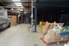 Local d'activité 718 m² 2000