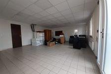 Local d'activité 158 m² 1057