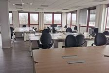 Bureaux Vide 240 m² 200000