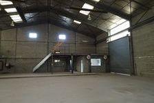 Local d'activité 675 m² 5000