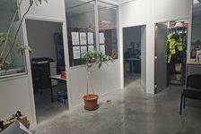 Bureaux Vide 107 m² 800