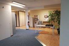 Bureaux Vide 728 m² 6600