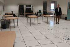 Bureaux Vide 364 m² 3030