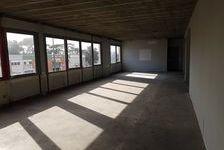 Bureaux Brut 134 m² 1000