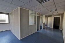 Bureaux Vide 104 m² 736 31400 Toulouse