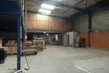 Local d'activité 675 m² 2000