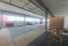 Local d'activité 350 m² 2050