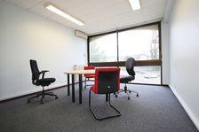 Bureaux Vide 406 m² 421000