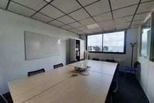 Bureaux Vide 273 m² 1876