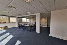 Bureaux Vide 136 m² 963 31400 Toulouse