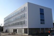 Bureaux Brut 2778 m²