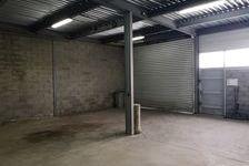 Local d'activité 180 m² 190000