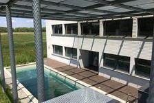 Bureaux Vide 490 m²