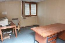 Bureaux Vide 150 m² 700
