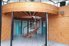 Bureaux Vide 400 m² 1500