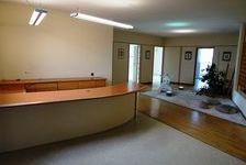 Bureaux Vide 200 m² 1500