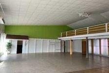 Local d'activité 400 m² 3800