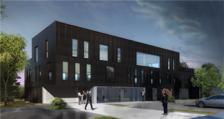 Bureaux Brut 1500 m² 3300000