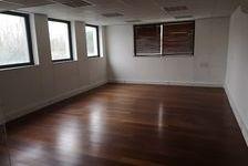 Bureaux Vide 45 m² 435