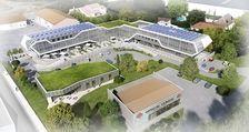 Bureaux Brut 95 m² 242000