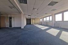 Bureaux Vide 392 m² 2776 31400 Toulouse