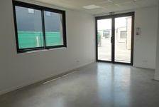 Local d'activité 226 m² 1820