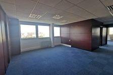 Bureaux Vide 500 m² 3541 31400 Toulouse